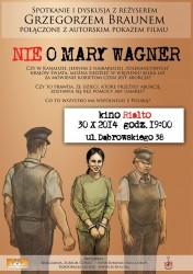 nie-o-Mary-Wagner_ULOTKA